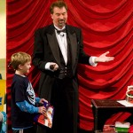 """""""Merry Magic Christmas"""" in Rockford, IL on 12/6/2014"""