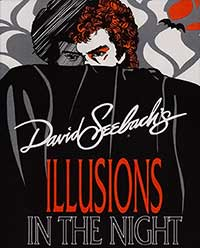 """Illusions in the Night"" 2013 performances"